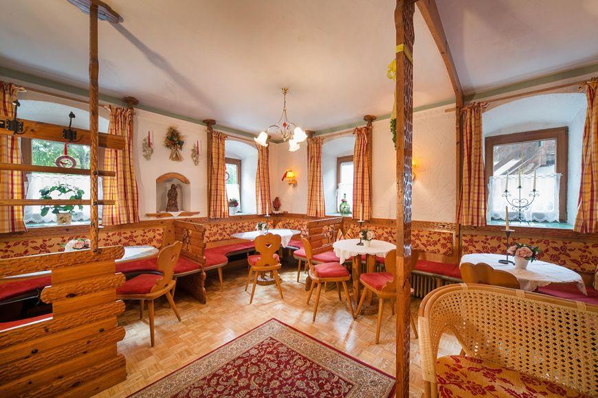 Pension Tannerhof - Apartment - Zell am Ziller
