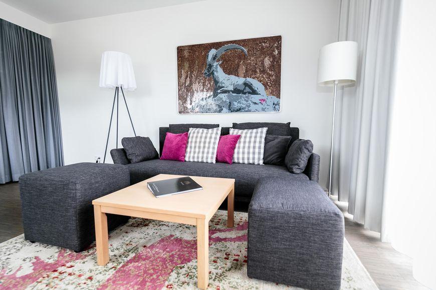 Slide4 - Apartments Alpenrock