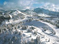 Skigebiet St. Johann im Pongau
