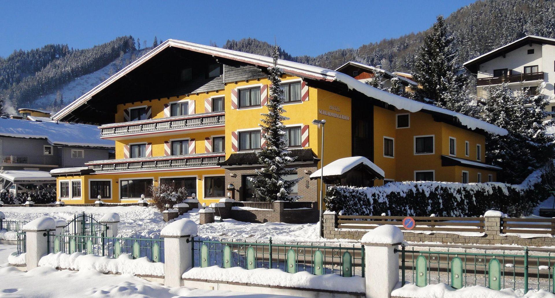 Slide1 - Hotel Schladmingerhof