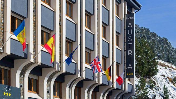 Hôtel Austria