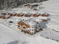 Skigebiet Scheffau