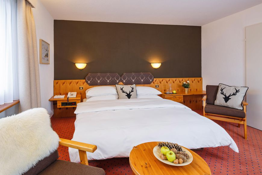 Hotel Sport Klosters - Apartment