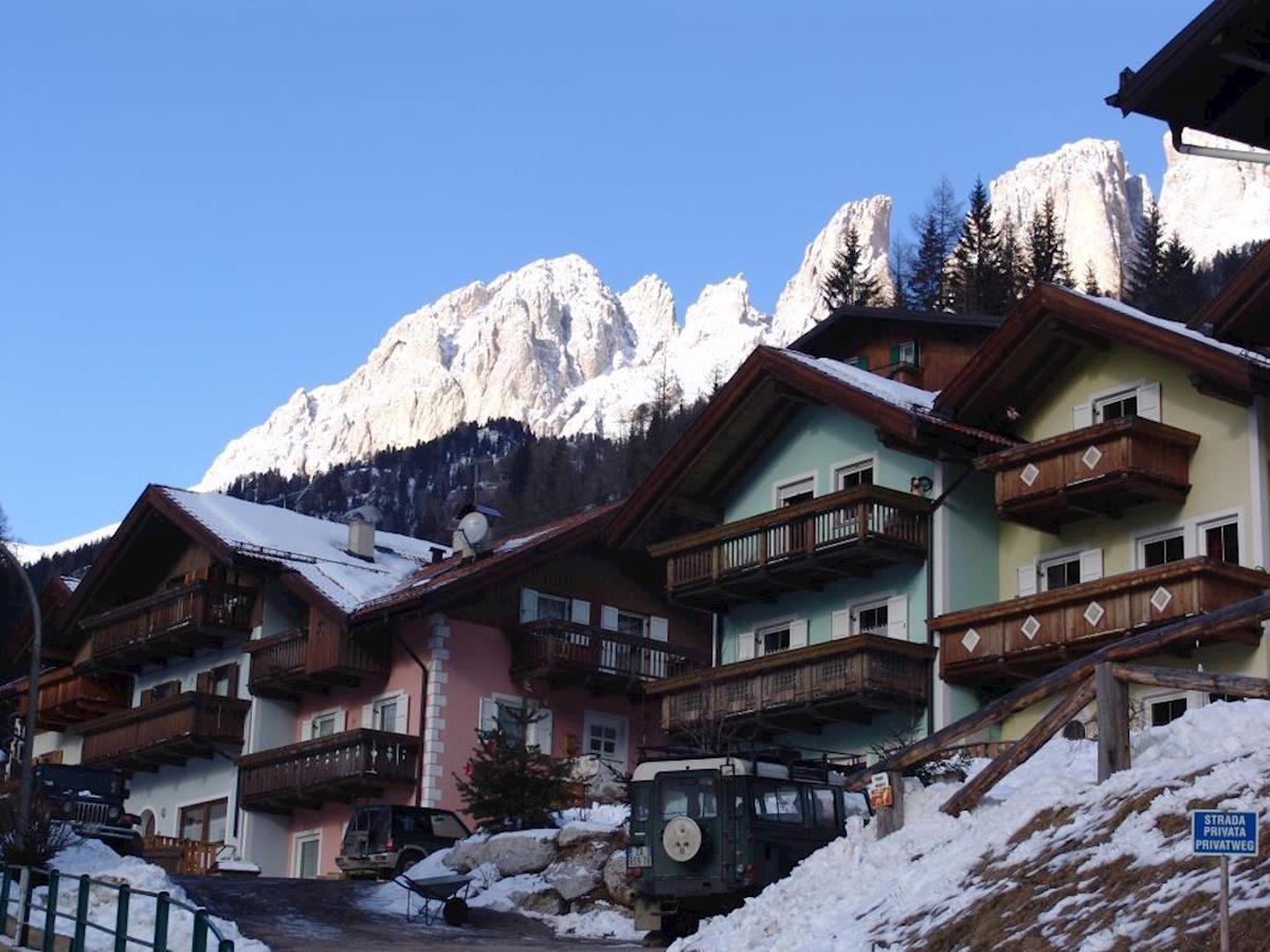 apartments eurochalet