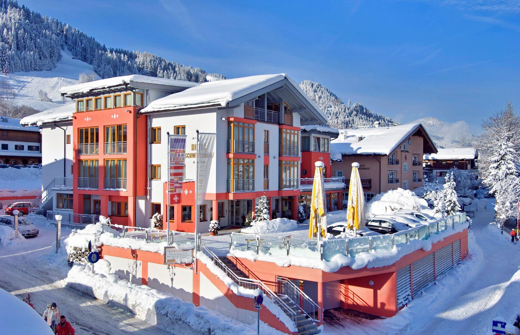 Slide1 - Aktivhotel Schweizerhof