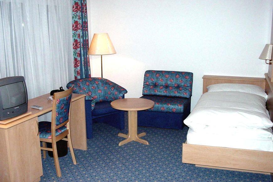 Hotel Eden - Apartment - Saas Grund