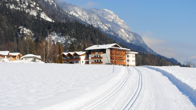 Gasthof-Pension Kaiserblick