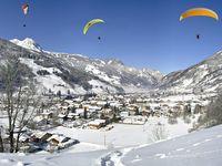 Skigebiet Bad Gastein,