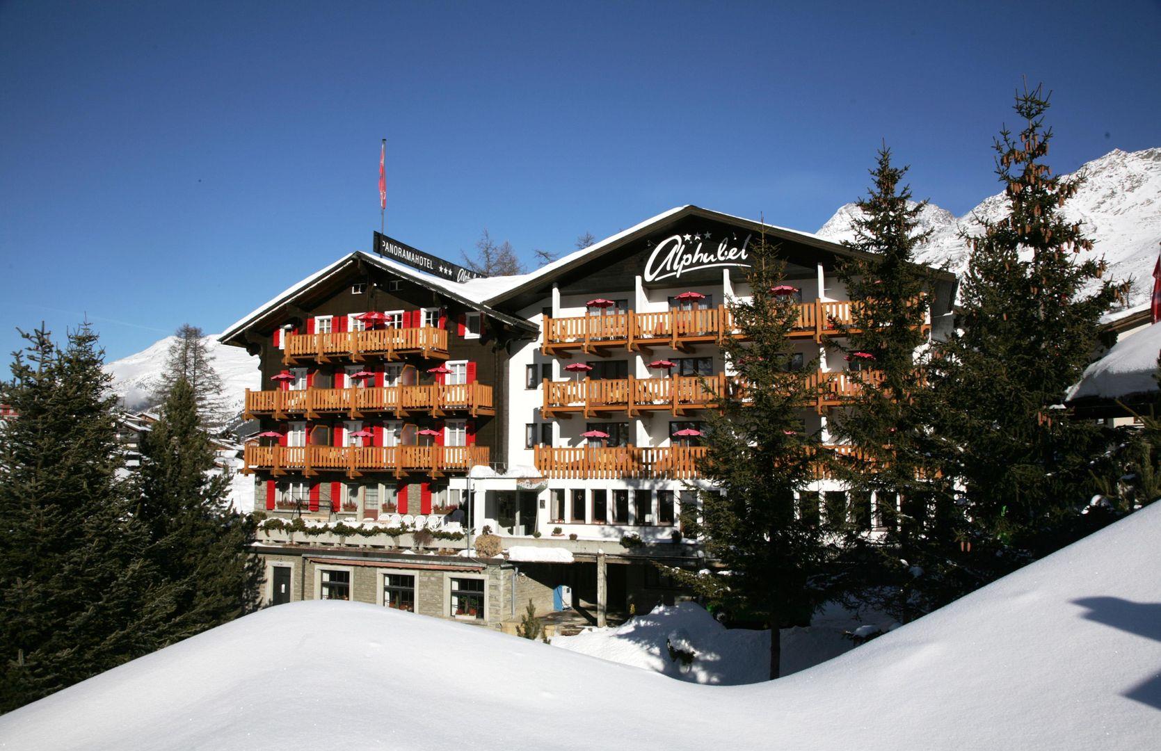 Swiss Family Hotel Alp...