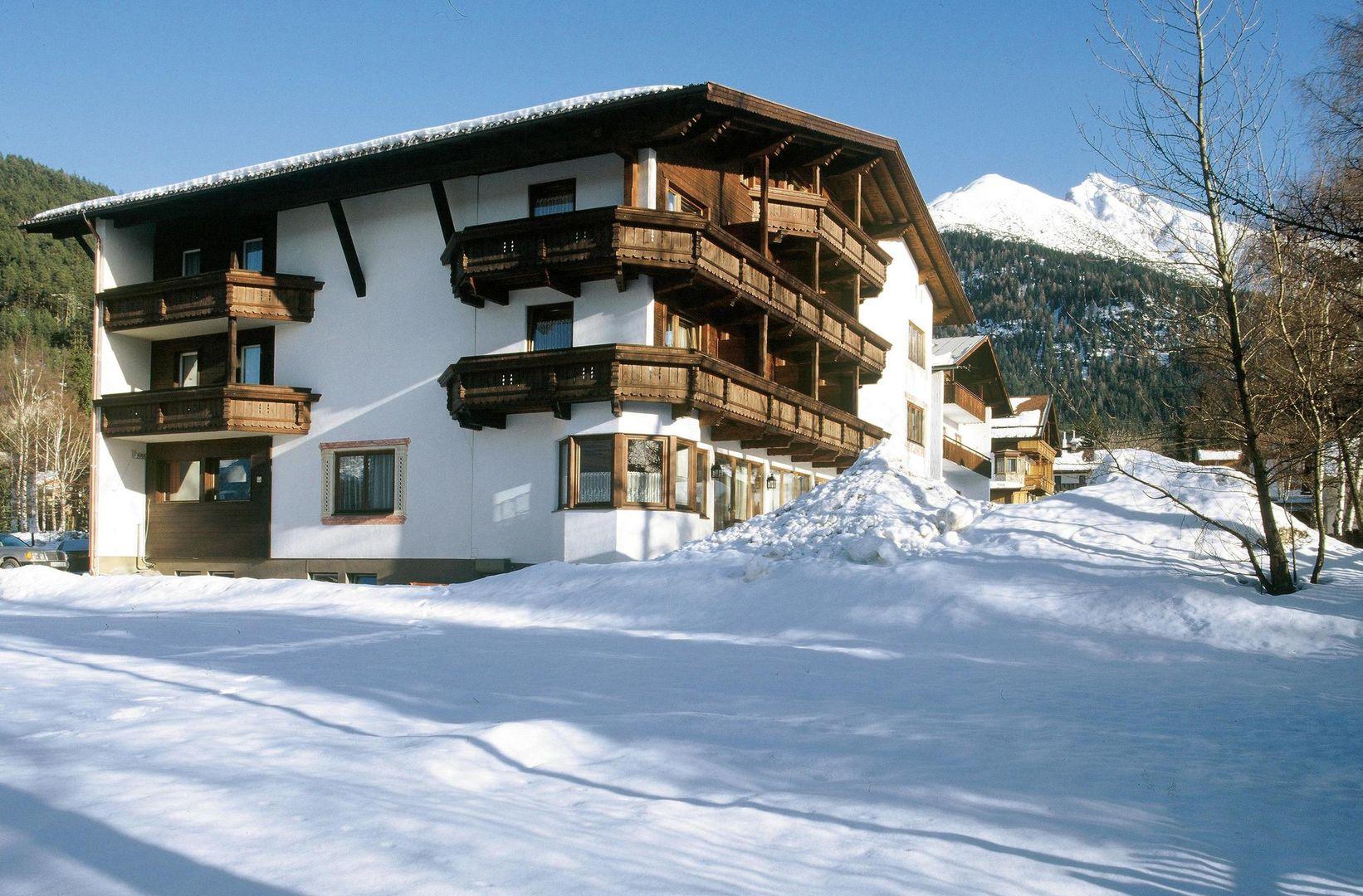 Meer info over Hotel Solstein  bij Wintertrex