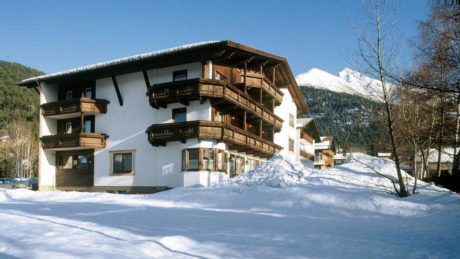 Unterkunft Hotel Solstein, Seefeld,