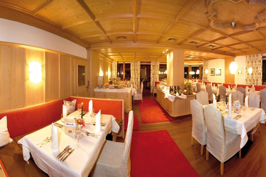 Hotel Solstein - Apartment - Seefeld