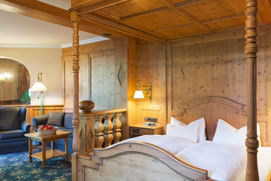 Alpendomizil Neuhaus - Apartment - Mayrhofen