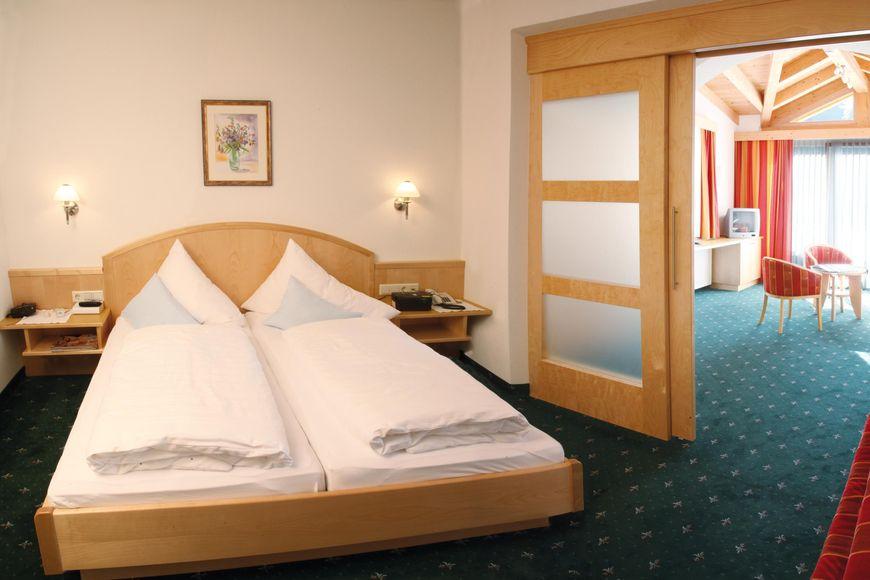 Hotel Bergblick - Apartment - Nauders