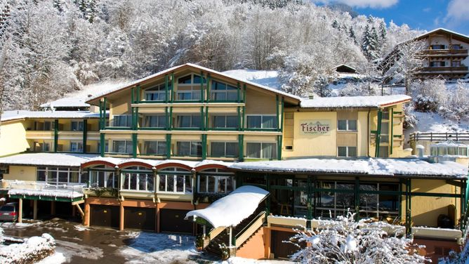 Unterkunft Alpenhotel Fischer, Berchtesgaden,