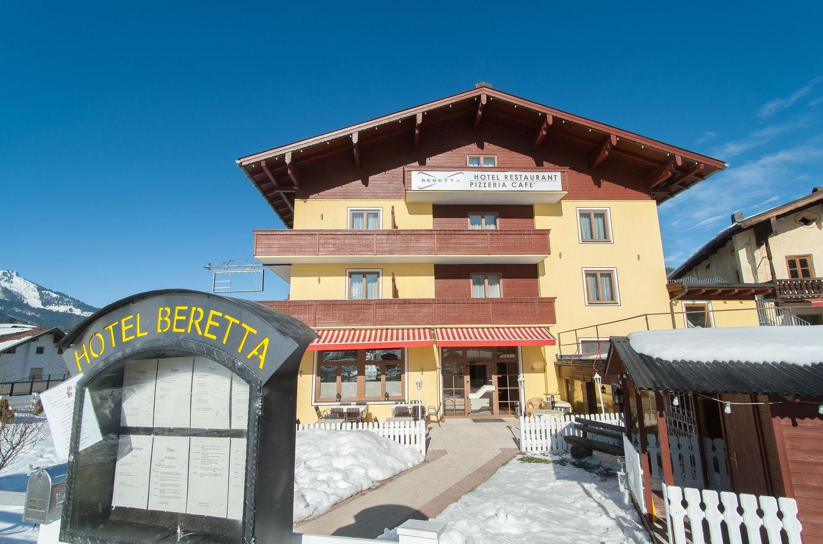 Slide1 - Hotel Beretta