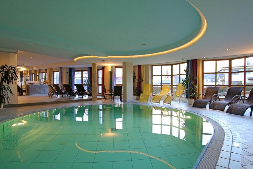Hotel Schwarzer Adler - Apartment - Nauders