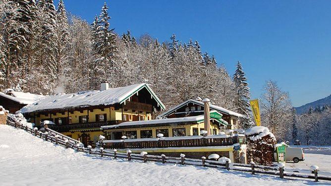 Unterkunft Appartements Gebirgshäusl, Berchtesgaden,