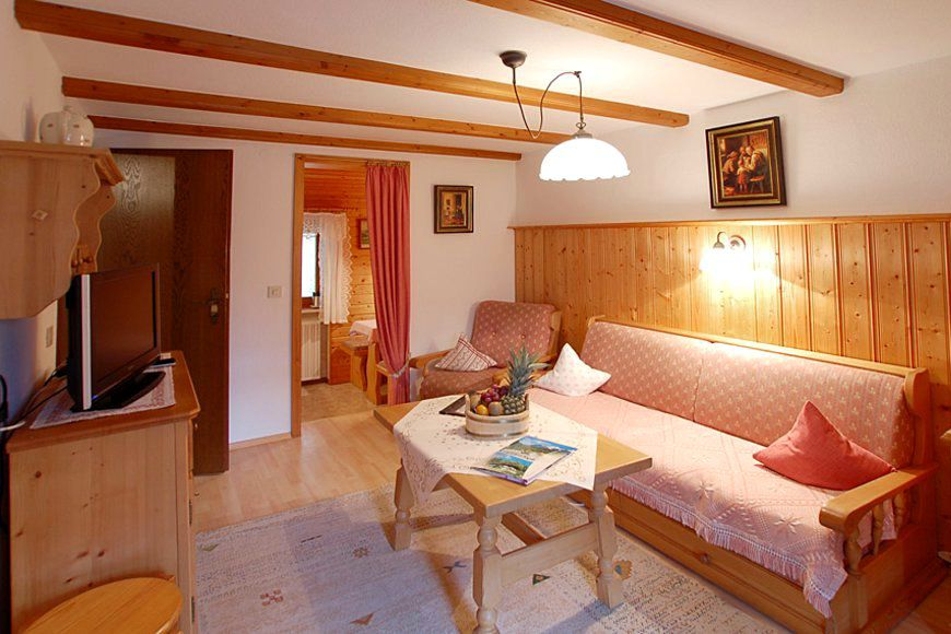 Apartments Gebirgshäusl - Berchtesgadener Land
