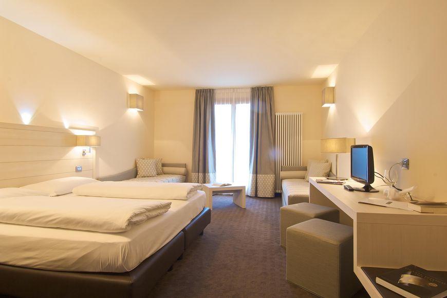 Le Blanc Hotel & Spa - Apartment - Monte Bondone