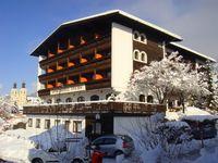 Skigebiet Hopfgarten