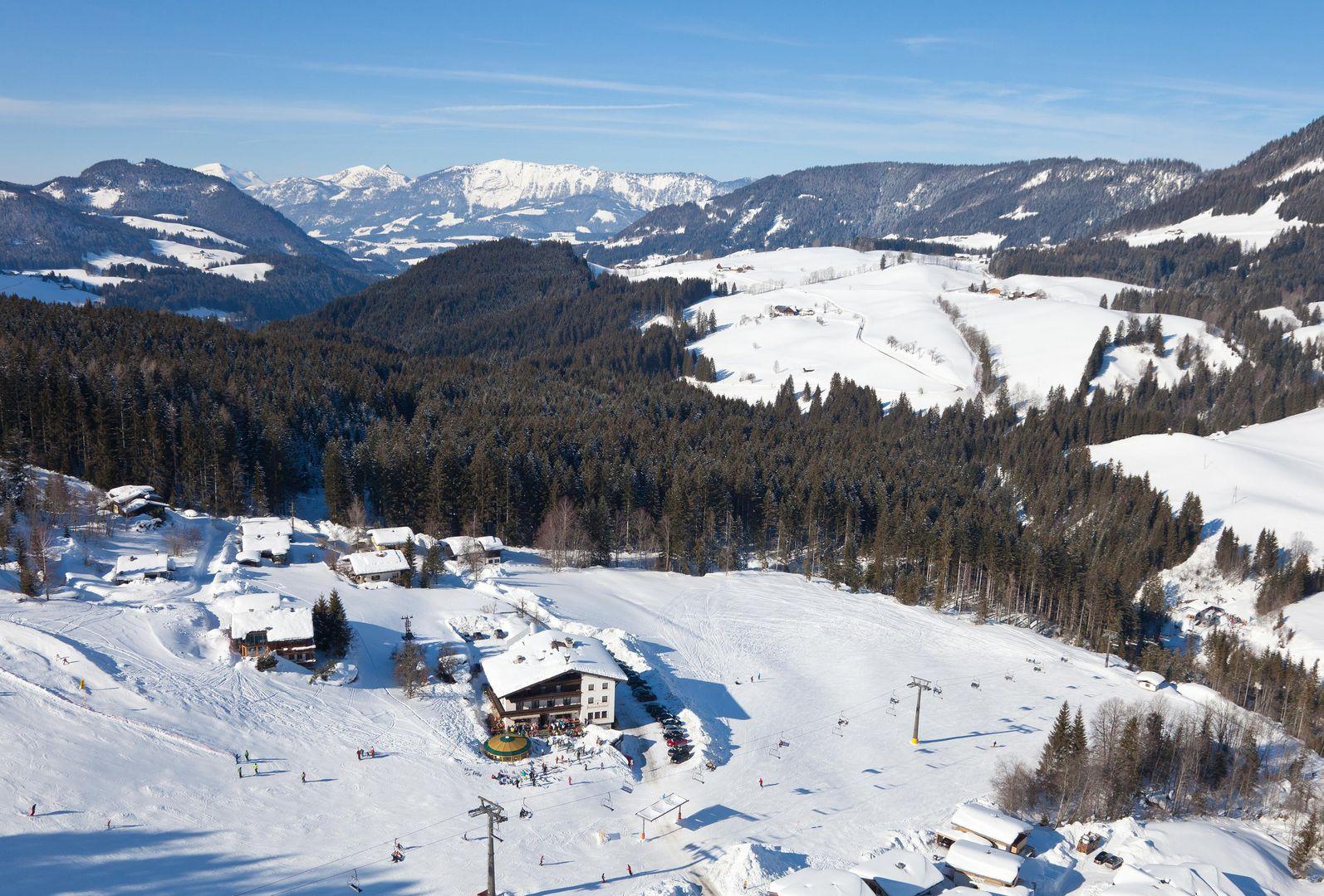 Slide1 - Salzburger Dolomitenhof