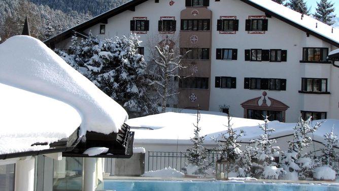 Unterkunft Hotel Stefanie, Seefeld,