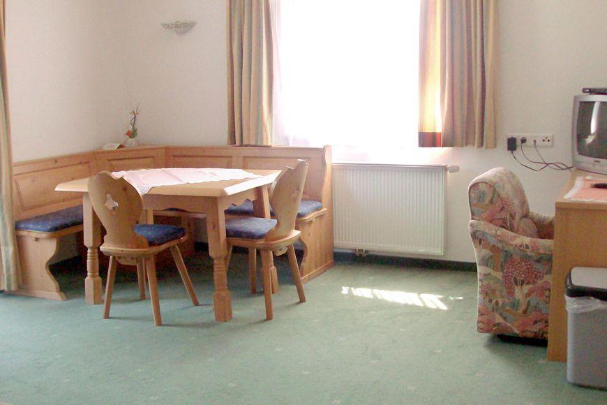 Apartment House Holzknecht - Längenfeld