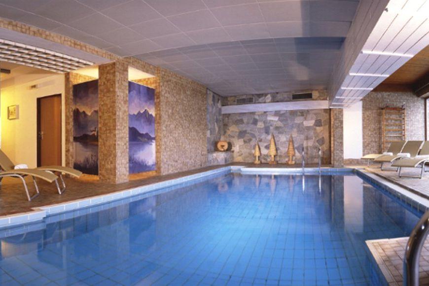 Hotel Austria - Apartment - Niederau