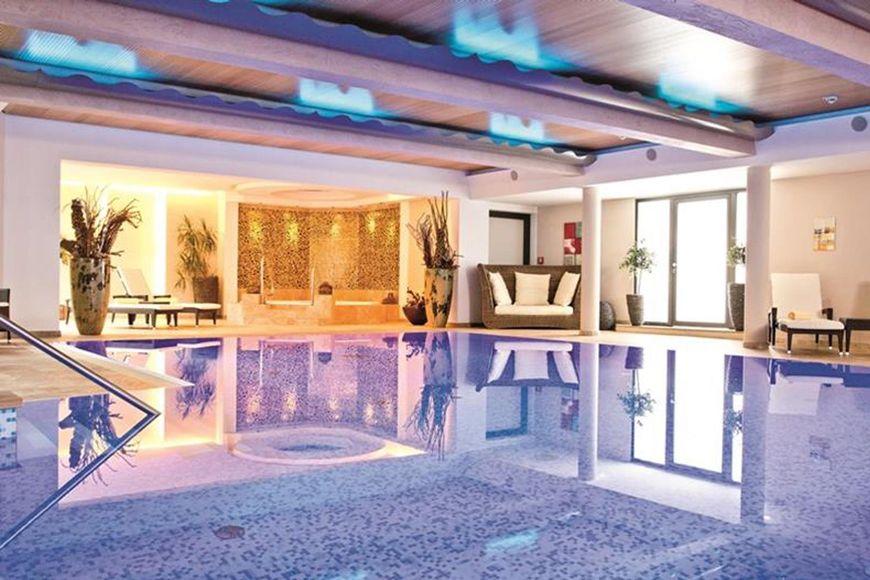 Hotel Das Neuhaus - Slide 3