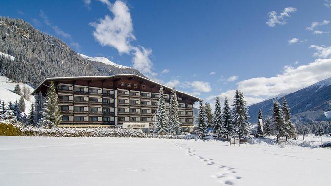 Unterkunft Hotel Alpenhof, Obervellach,