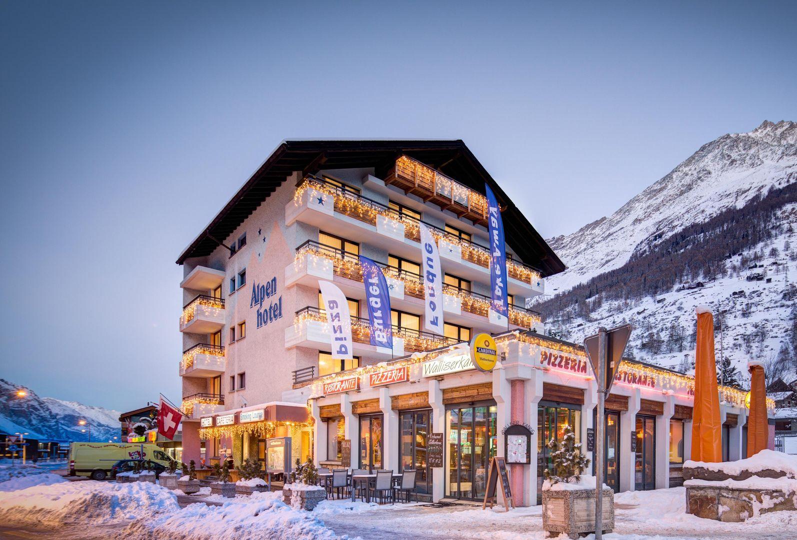 Matterhorn-Inn
