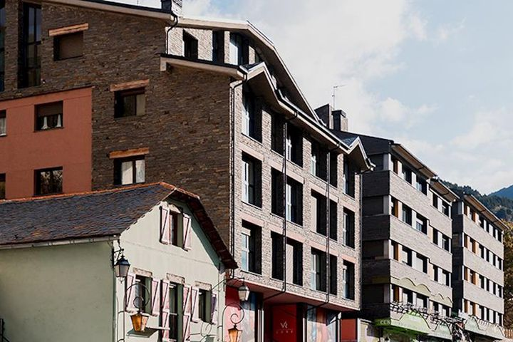 3-Pers.-Appartement (ca. 35 m²), OV