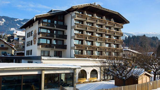 Unterkunft Hotel Bellevue, Riezlern,
