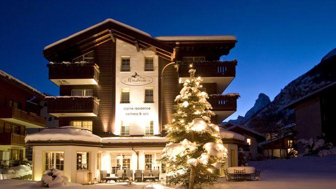 Le Mirabeau Hotel & Spa