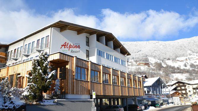 Hotel Alpina Resort (Winter Special)