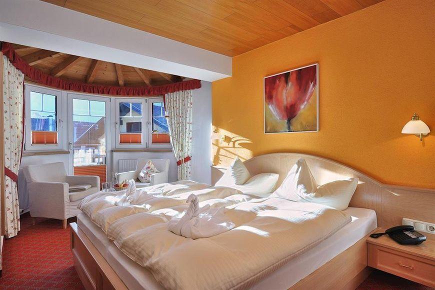 Hotel Garni Die Lilie - Apartment - Reutte