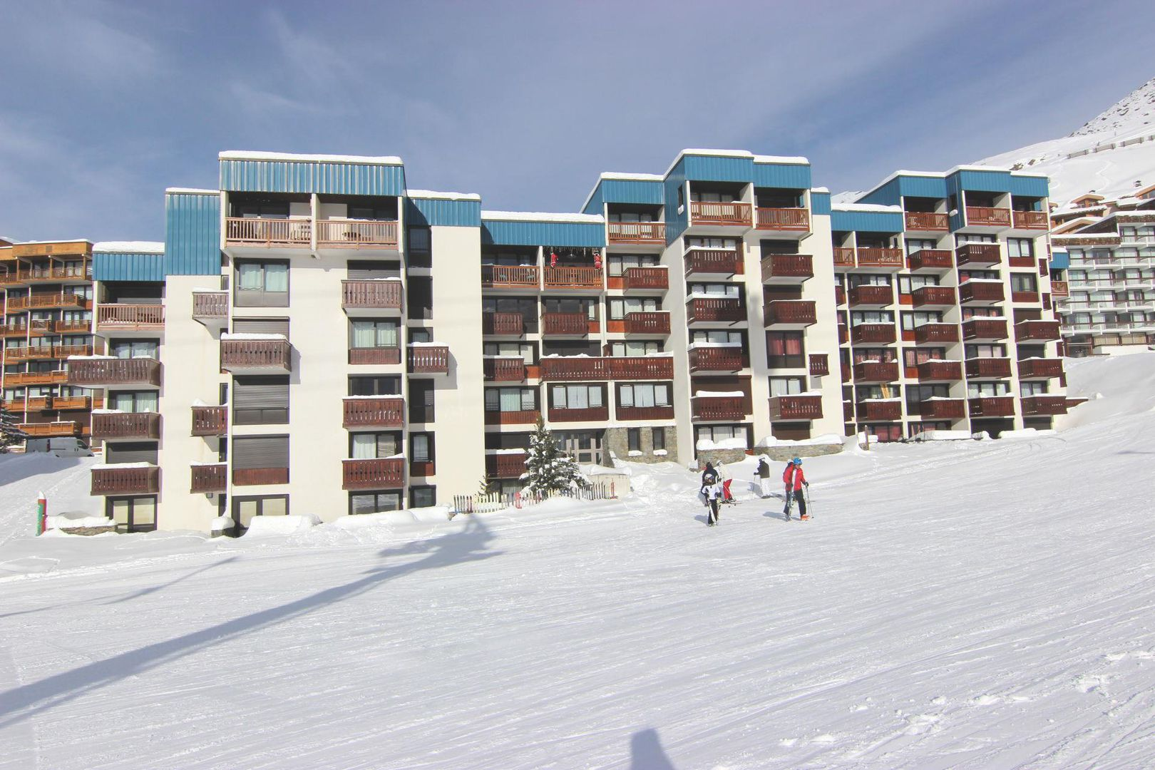 residence olympic