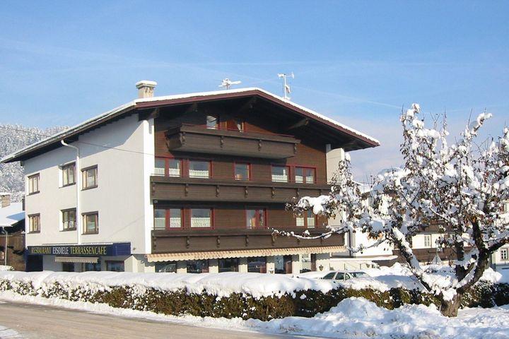 spa- & sporthotel alpenblick