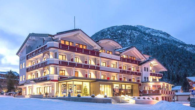 Hotel Garni Auszeit