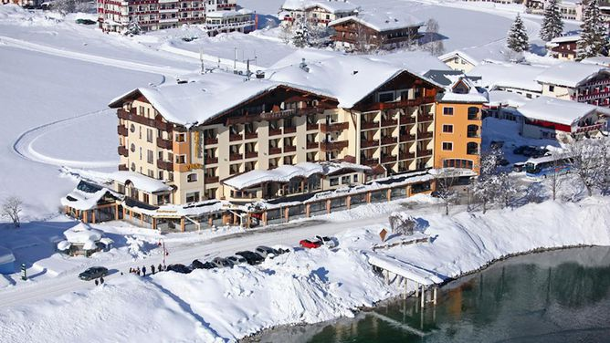 Unterkunft Hotel Post am See, Pertisau,