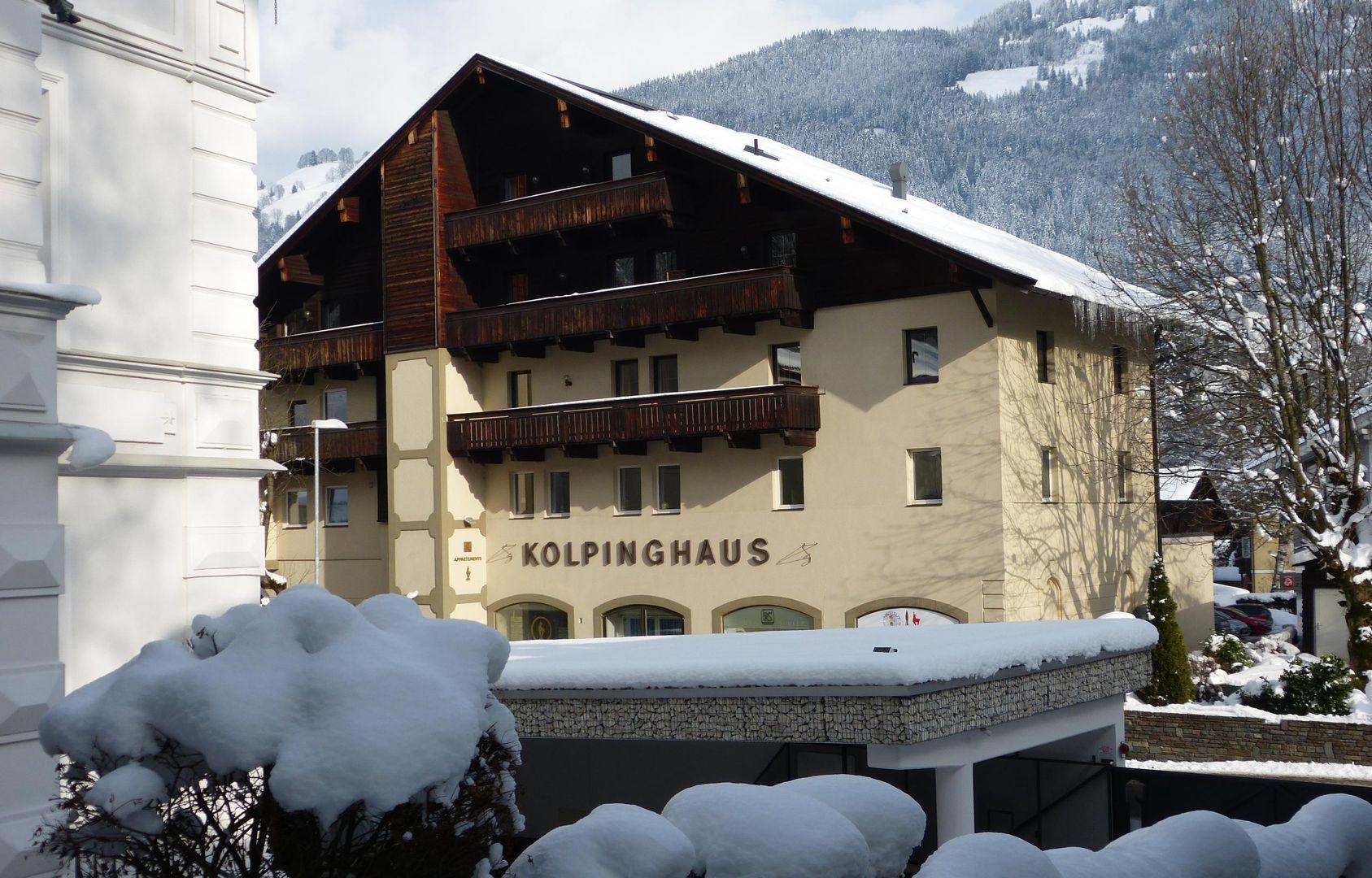Apartment Kolpinghaus - Slide 1