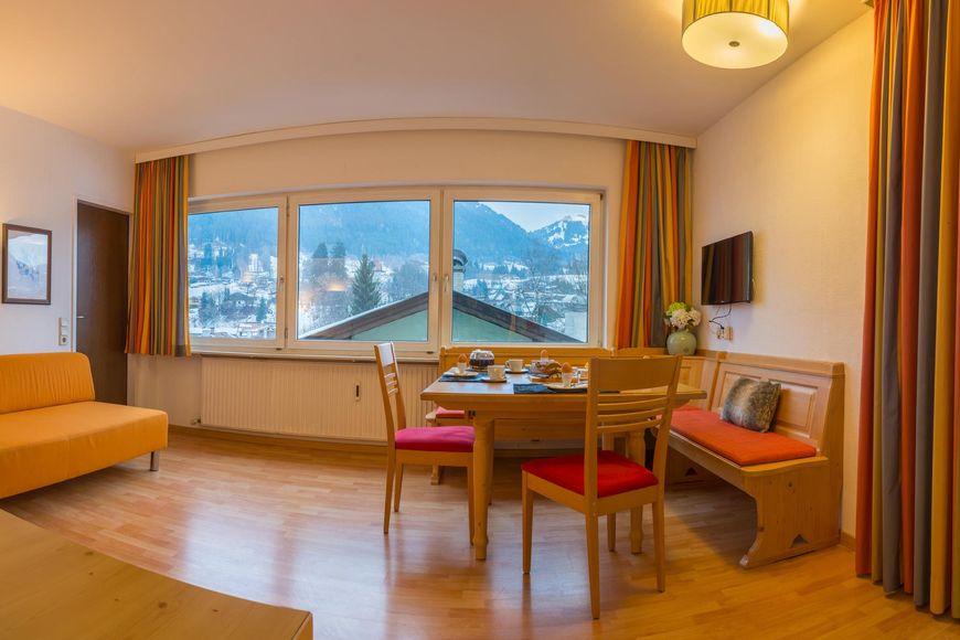 Apartment Kolpinghaus - Slide 4