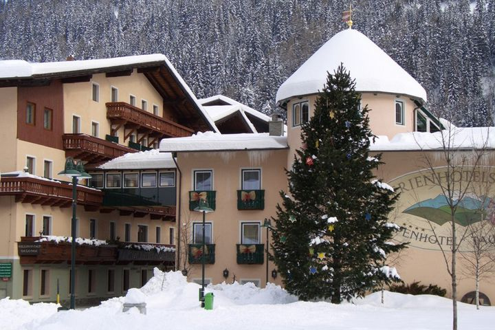 Image of Holiday Hotel Alber