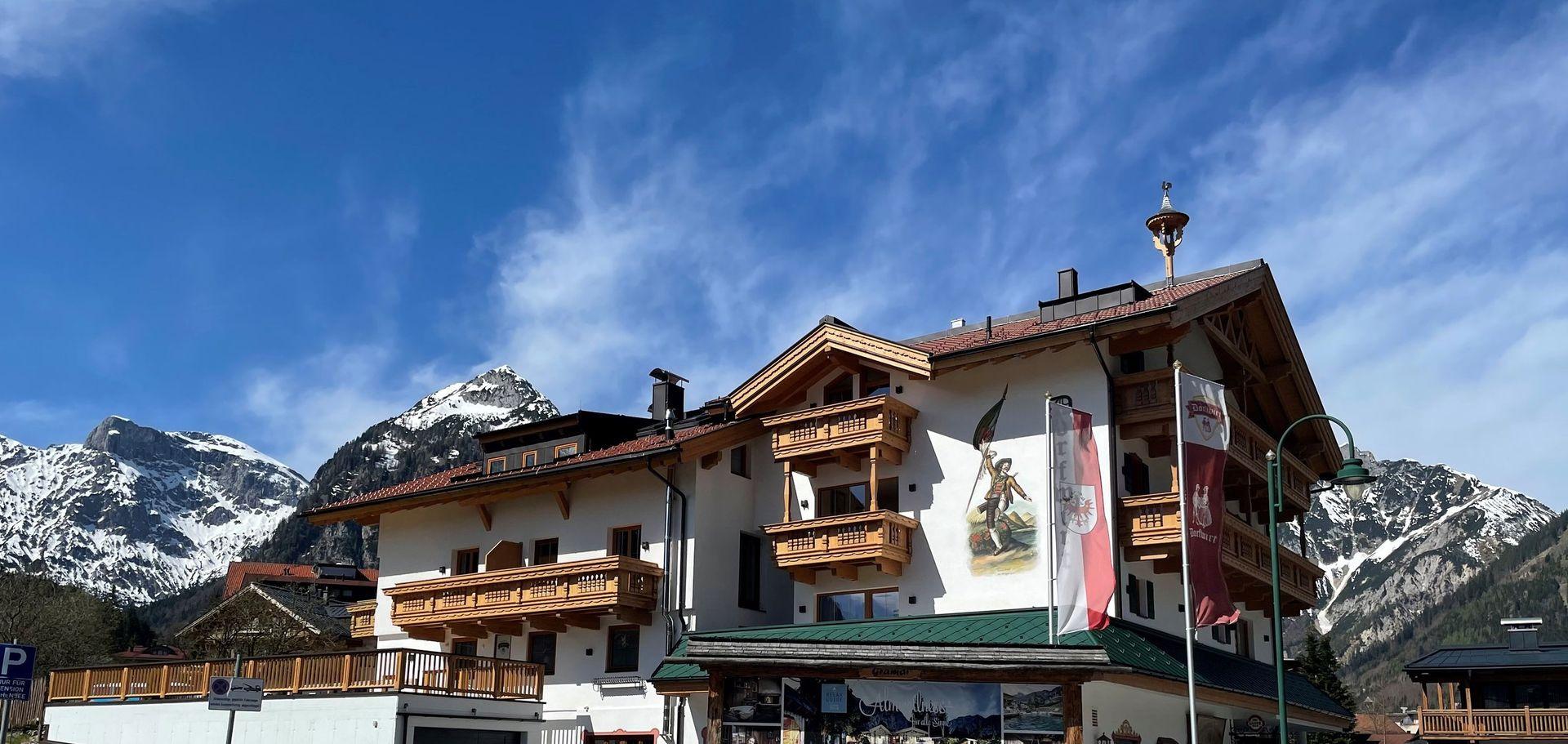 Meer info over Gasthof Dorfwirt  bij Wintertrex