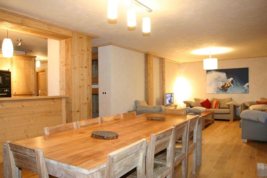 Residence Cortina - Apartment - Les Deux Alpes