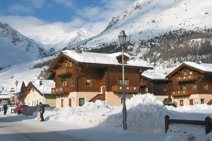 Image of Chalet Beatrice