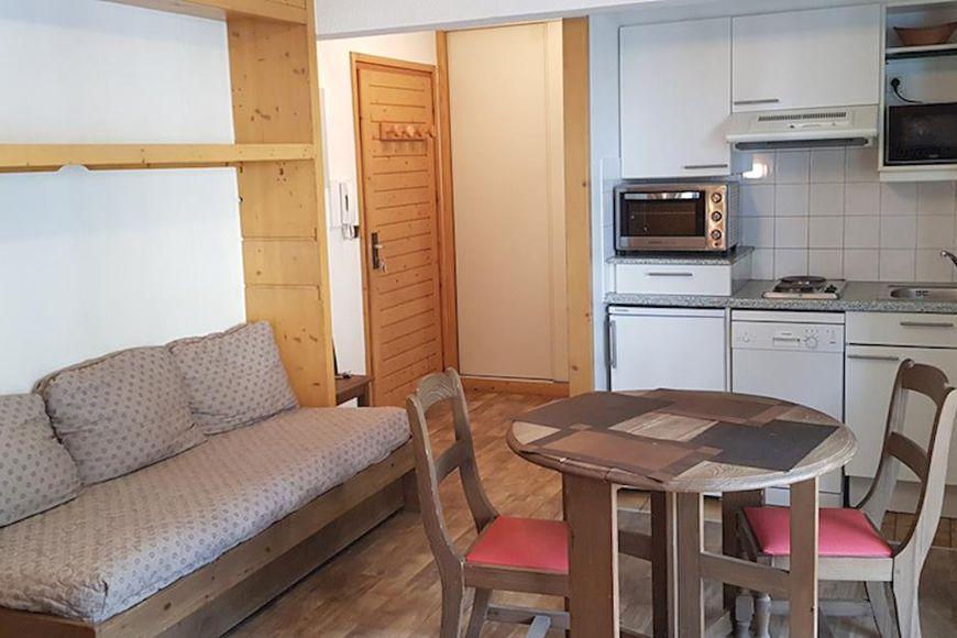 TARENTAISE - Apartment - Brides-les-Bains