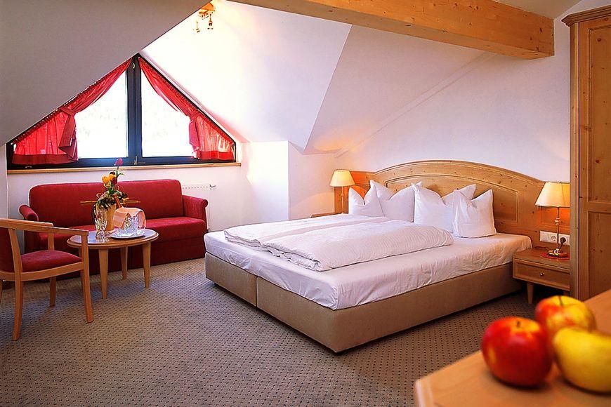 Hotel Alpenruh - Apartment - Serfaus-Fiss-Ladis