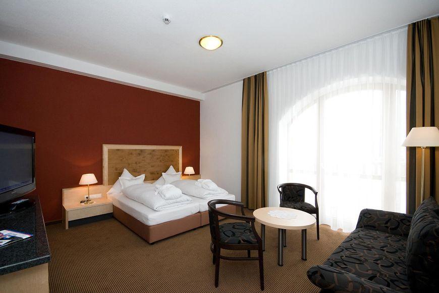 Hotel Amadeus-Micheluzzi - Apartment - Serfaus-Fiss-Ladis